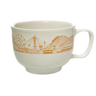 Carnival mug