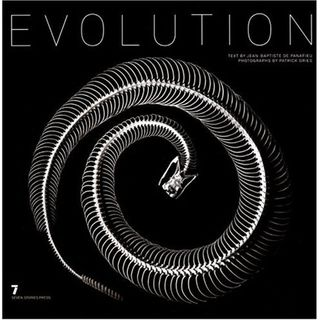 Evolution book