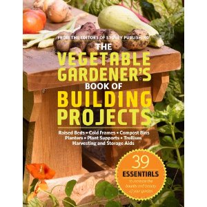Veg Gardener's Building Projects