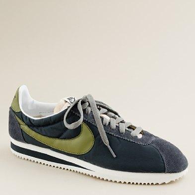 Nike for jcrew