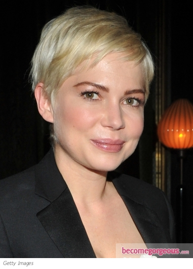 Michellewilliams-shorthaircut-blonde-getty